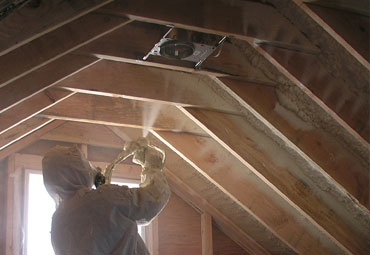 Chesapeake Attic Insulation