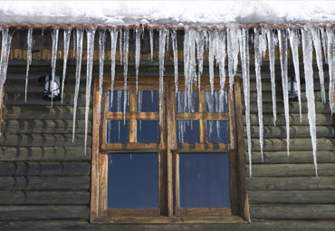 Ice Dam Prevention for Chesapeake Homes